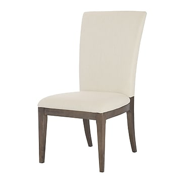 Gracie Oaks Baford Upholstered Side Chair