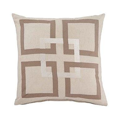 Highland Dunes Yaretzi Throw Pillow Cover