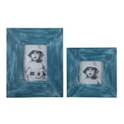 Highland Dunes Rectangle 2 Piece Picture Frame Set