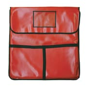 Thunder Group Inc. Holds Pizza Delivery Bag; 6'' H x 24'' W x 24'' D