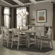Union Rustic Moen Dining Table