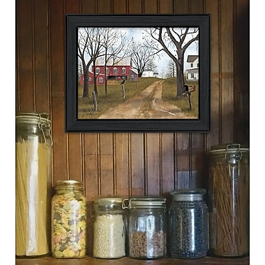 TrendyDecor4U The Old Dirt Road -16