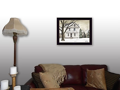 TrendyDecor4U Winter Porch -16