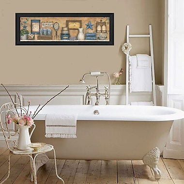 TrendyDecor4U Starlight Bath -30