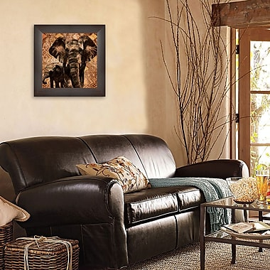 TrendyDecor4U Patterned Elephants -12
