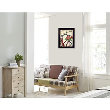 TrendyDecor4U Life is a Journey -12