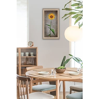 TrendyDecor4U Sunflower I -9