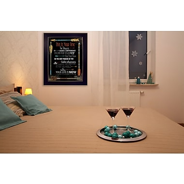 TrendyDecor4U This is Your Time -18