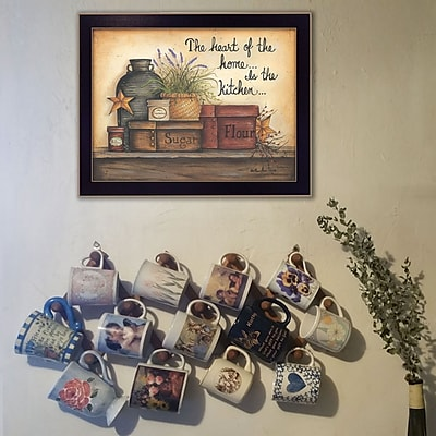 TrendyDecor4U Heart of the Home-16