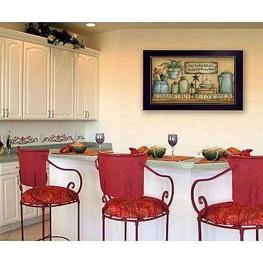 TrendyDecor4U Country Kitchen -18
