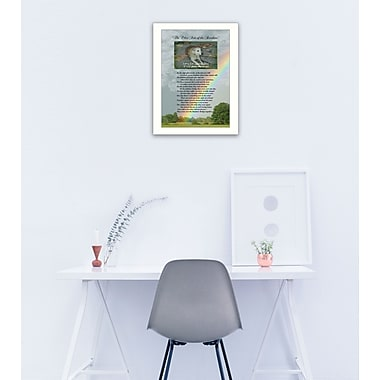 TrendyDecor4U Rainbow Bridge-8.5