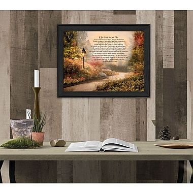 TrendyDecor4U If You Could See Me Now -16