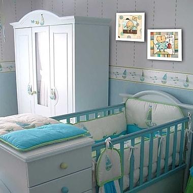 TrendyDecor4U Nursery Pictures -2 - 12