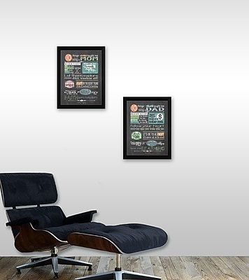 TrendyDecor4U Reminders from Mom & Dad -2-12