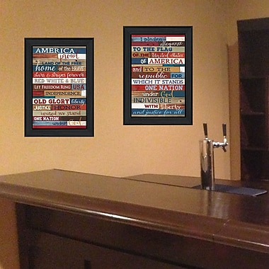 TrendyDecor4U America Proud II -2-8.5