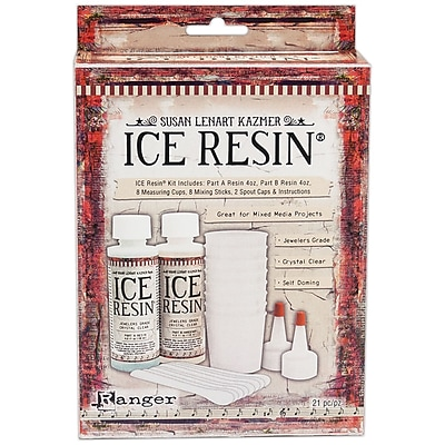 Ice Resin 8oz Kit- 24140097