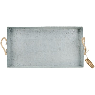 Jillibean Soup Mix The Media Galvanized Tray-22