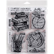 Tim holtz cling stamps 7x85 schoolhouse blueprint staples tim holtz cling stamps 7x85 schoolhouse blueprint malvernweather Images