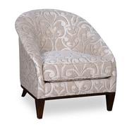 Willa Arlo Interiors Seo Barrel Chair