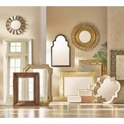 Mistana Rectangle Wall Mounted Wall Mirror