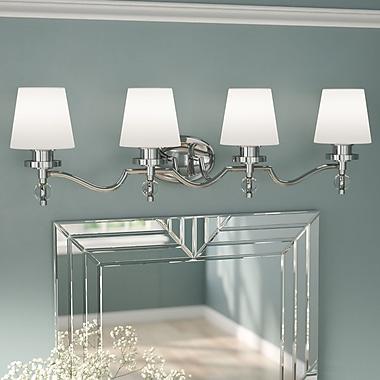 Willa Arlo Interiors Sely 4-Light Vanity Light