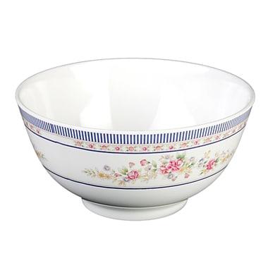 Ophelia & Co. Rina 25 oz. Melamine Rice Bowl (Set of 12)