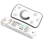 Dainolite Wireless Remote With Dimming Controller 1 x 5 x 1.5 in White (CB-DIM)