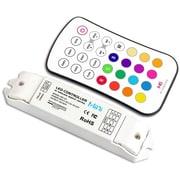 Dainolite ? Télécommande RVB pour luminaire, 1 x 5 x 1,5 po, blanc (CB-RGB)