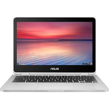 ASUS Chromebook Flip C302CA-E91T-CB 12.5