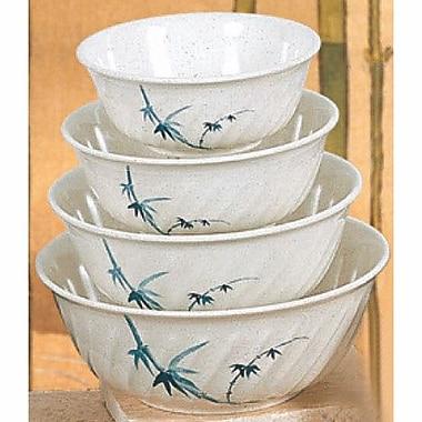 Bloomsbury Market Hensley 32 oz. Swirl Bowl (Set of 12)