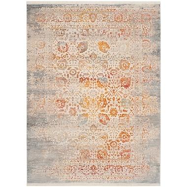 Mistana Marigold Area Rug; 5' x 7'6''