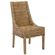Bayou Breeze Felicity Arm Chair (Set of 2)