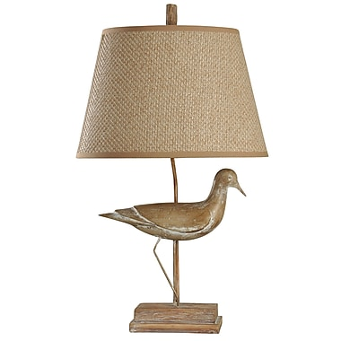 Highland Dunes Chana Sandpiper 30'' Table Lamp