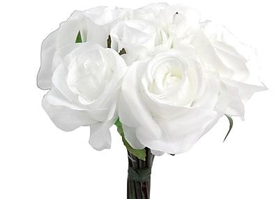 Willa Arlo Interiors 12 Stems Artificial Rose