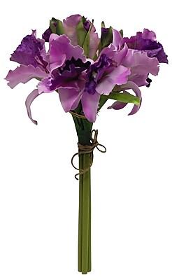 Willa Arlo Interiors Orchid Bouquet; Lavender