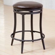 Red Barrel Studio Cressona 25.4'' Swivel Bar Stool