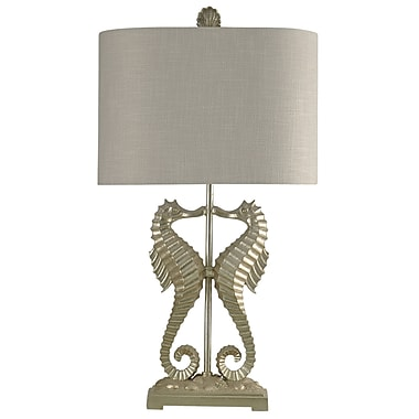 Highland Dunes Nathaly Horse 32'' Table Lamp