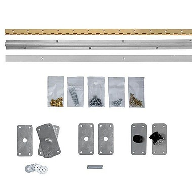InvisiDoor Bi-Fold Bookcase Hardware Kit