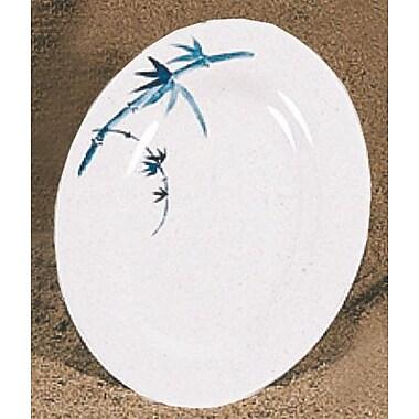 Bloomsbury Market Hensley Platter (Set of 12); 0.67'' H x 8.03'' W x 5.94'' D