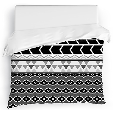 Bungalow Rose Federico Duvet Cover; King