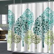 Ivy Bronx Eilidh Polyester Shower Curtain