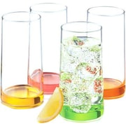 Libbey Cabos 15.9 Oz. Citrus Cooler Glass (Set of 4) by