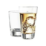Libbey Geo 16 Piece Glass Set by