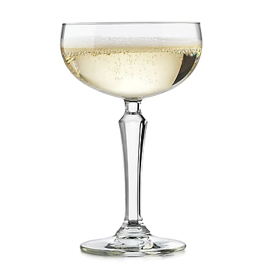 Libbey Capone 7.5 Oz. Coupe Glass (Set of 4)