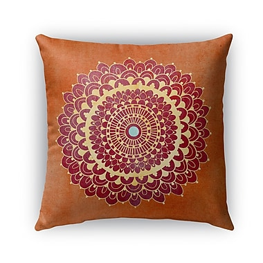 Bungalow Rose Gallant Indoor/Outdoor Euro Pillow