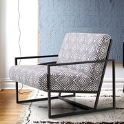 Brayden Studio Stancil Arm Chair