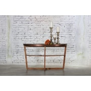 Bloomsbury Market Erin Spiral Console Table