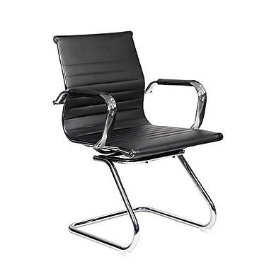 Techni Mobili ? Chaise de bureau moderne pour invités