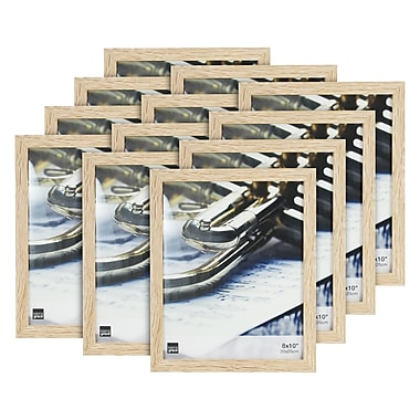 Kiera Grace Linear Picture Frame, 8 x 10