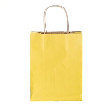 Creative Bag Premium Paper Shopper, 5x3x8